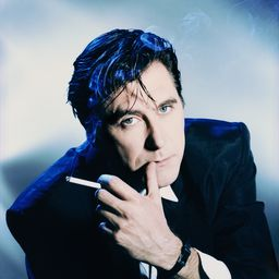 Bryan Ferry - smoke gets in your hair